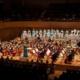 Musique des Parachutistes en concert à Bordeaux avec le chœur JAVA au profit de l'association Terre Fraternité.