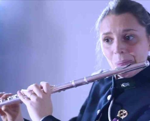 Vidéo - Medley de Noël - Musique des Parachutistes